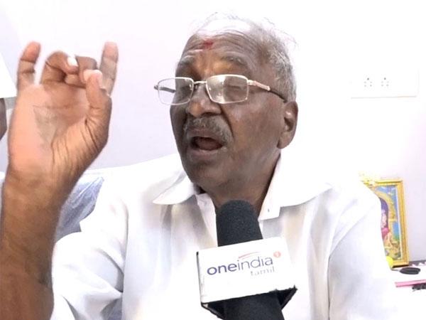 RK Nagar polls: Forgery case against E Madhusudhanan