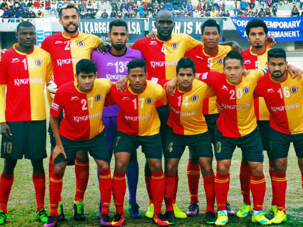 I-League: Former East Bengal coaches raise questions over team's fitness