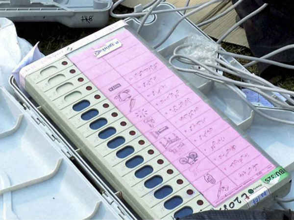 Only CPM, NCP to take up EVM hacking challenge: EC - Oneindia News