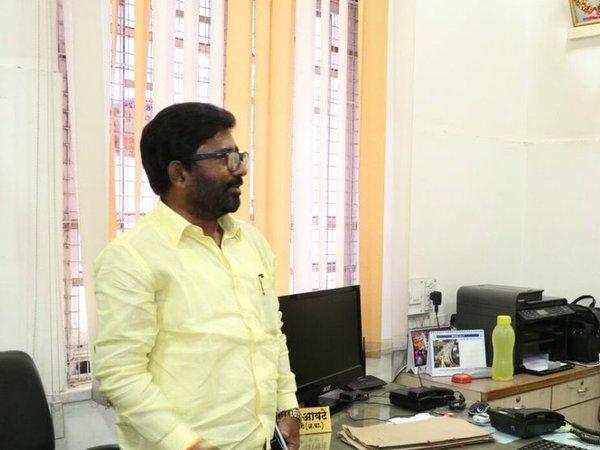 FIR registered against Shiv Sena MP Ravindra Gaikwad