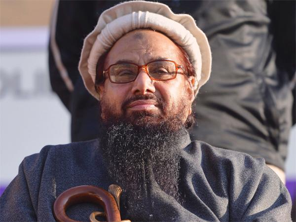 Hafiz Saeed's detention request withdraw