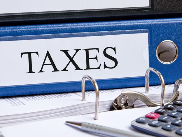 Come April 1 and here is everything you should know about tax changes