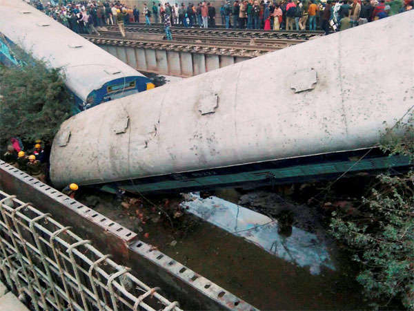 Kanpur train accident: Why UP police does not believe the ISI theory