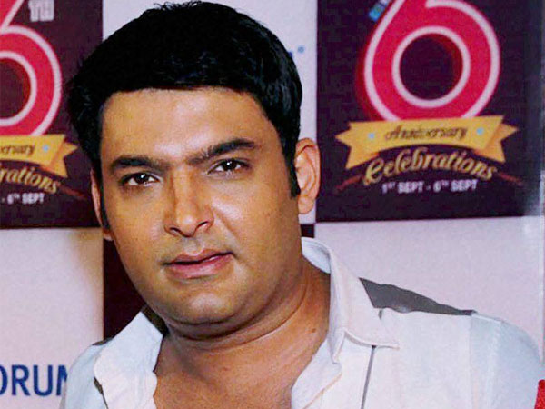 ['What i wrote came from heart': Kapil Sharma on obscene tweets]