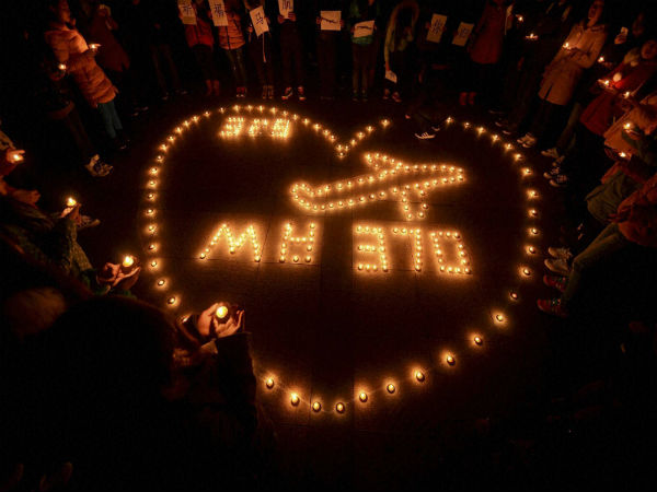 Aus marks 3rd anniv of MH370 tragedy