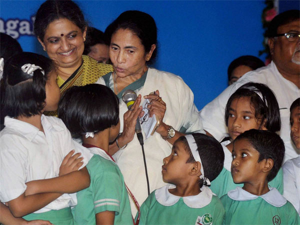 West Bengal government issues notices to 125 schools over religious intolerance