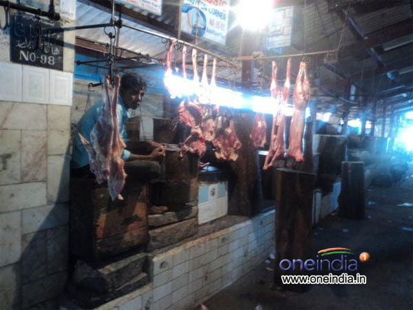 Meat shops vandalised in Uttar Pradesh's Hathras