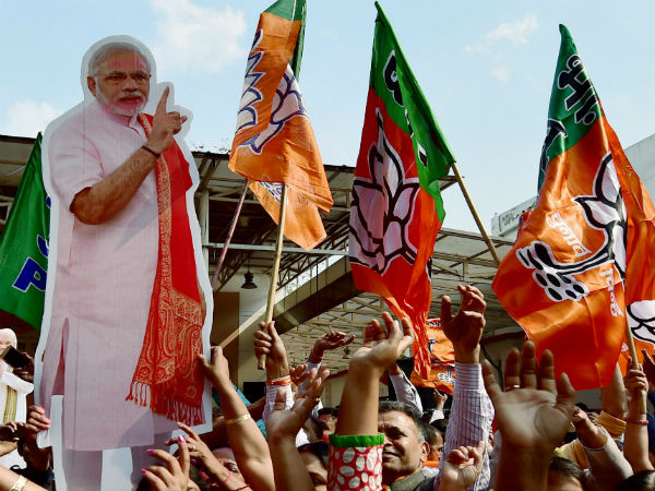 Does UP victory make PM's return in 2019