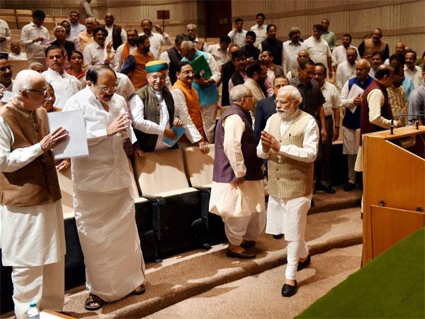 Inside Modi's breakfast meet: \