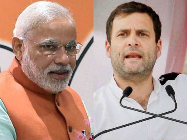It's OK to troll Rahul Gandhi, but don't dare to 'mock' PM Modi, Yogi Adityanath