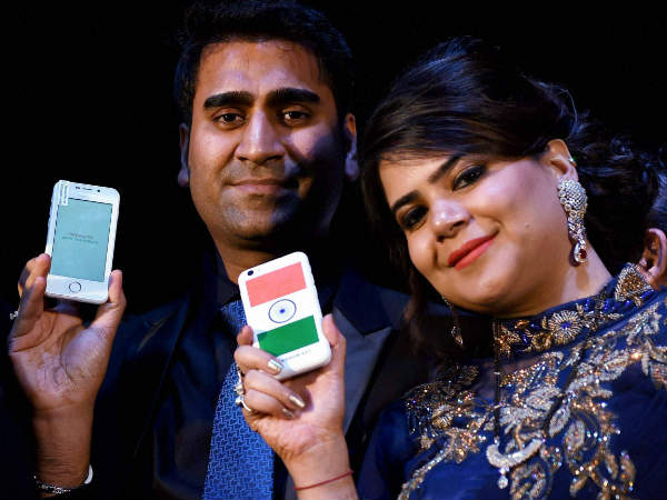 Freedom 251: Mohit Goel's bail rejected