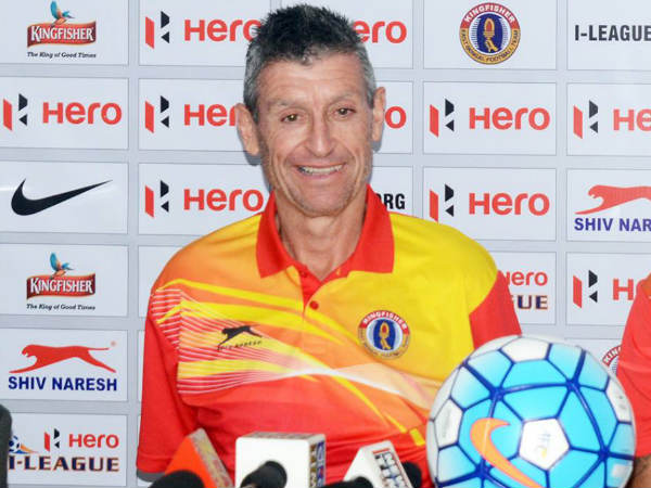 Preview: I-League - East Bengal eyeing full points against Chennai City