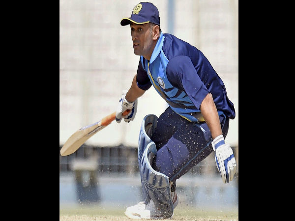 Vijay Hazare Trophy: MS Dhoni propels Jharkhand into semi-finals with a six