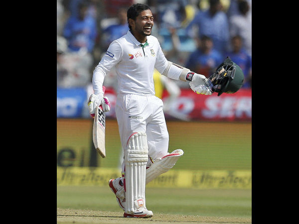 Mushfiqur Rahim to play as specialist batsman against Sri Lanka