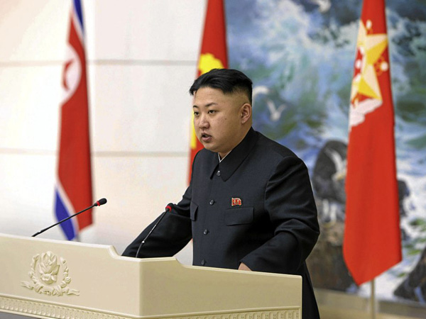US anticipates N Korea's nuclear plan