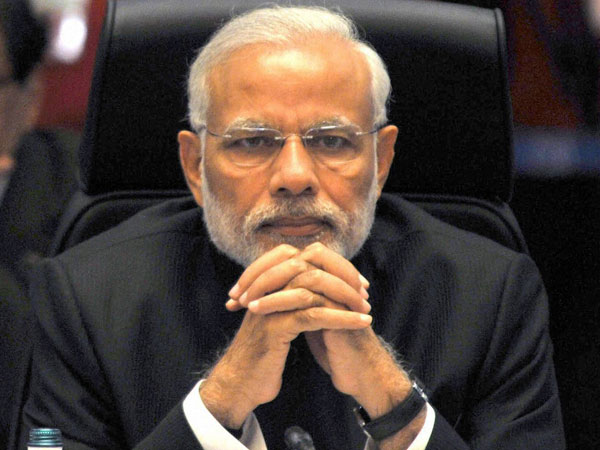 Modi lauds Maternity Leave Bill