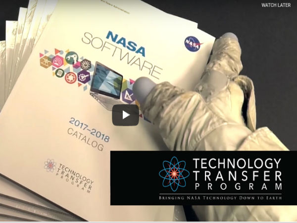 NASA shares key software programmes