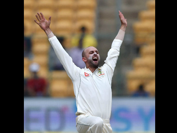 Watched a lot of Ashwin tapes but stuck to my strength: Nathan Lyon