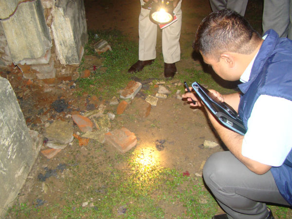 NIA to stick to 'bomb ka badla bomb,' theory in Samjautha blasts case
