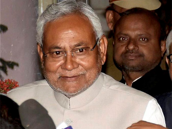 Ask Nitish Kumar a question and get detained by the police