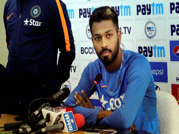 File photo: Hardik Pandya