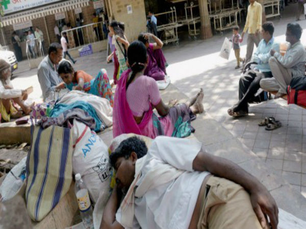 Maharashtra: As doctors' strike enters 4th day, patients suffer the most