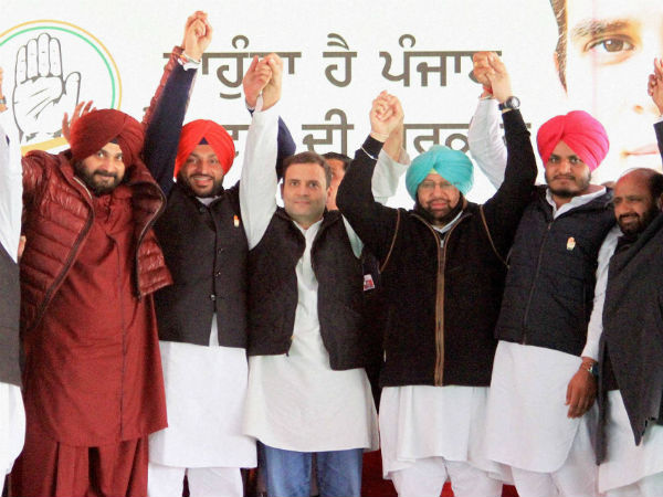 Punjab election results: What worked for the Congress?