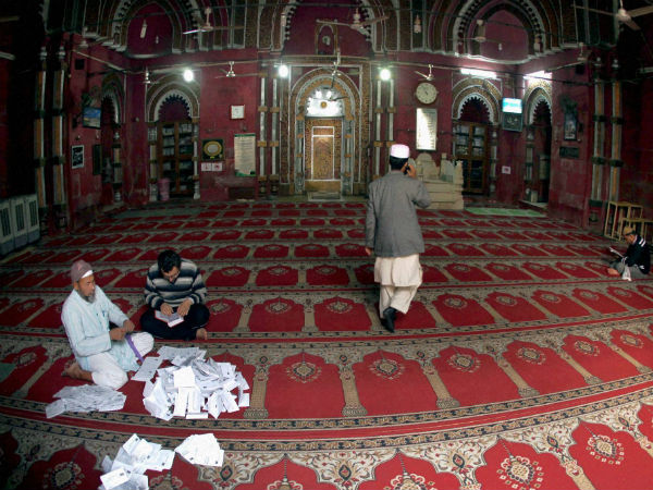 Pak intelligence agencies behind disappearance of two Indian Sufi clerics