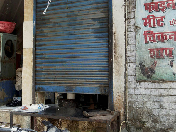 Crackdown on slaughterhouses in five more BJP-governed states