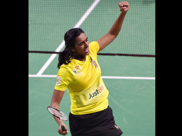 All England: Indian shuttlers Saina Nehwal, PV Sindhu, HS Prannoy advance to next round