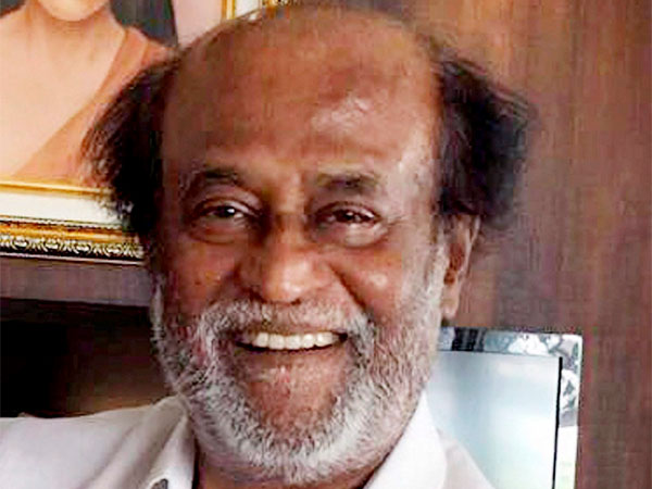 R K Nagar bypoll: 'I support none,' tweets Rajinikanth