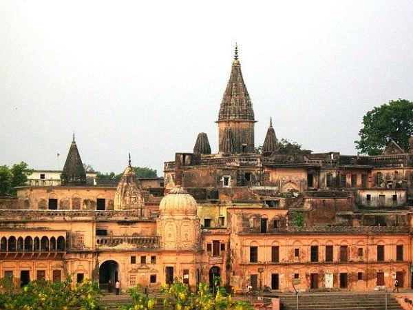 Fake 'UP government' website runs polls on Ram temple, shut down