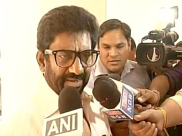 'Air India staff abused PM Modi, I reacted', Gaikwad defends actions