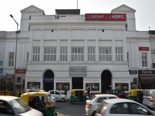 Last show over: Delhi's iconic Regal cinema to down curtains