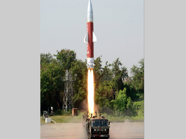 PM lauds defence scientists for testing interceptor missile