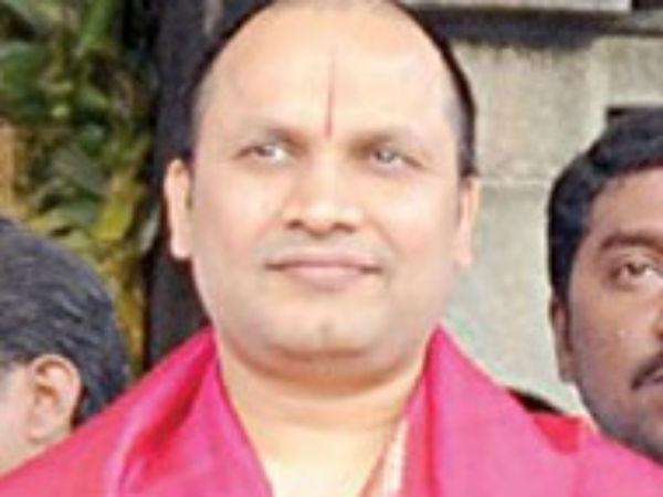 Mining baron Sekhar Reddy arrested, remanded in judicial custody