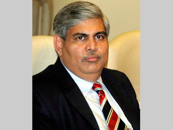 Shashank Manohar resigns as ICC chairperson