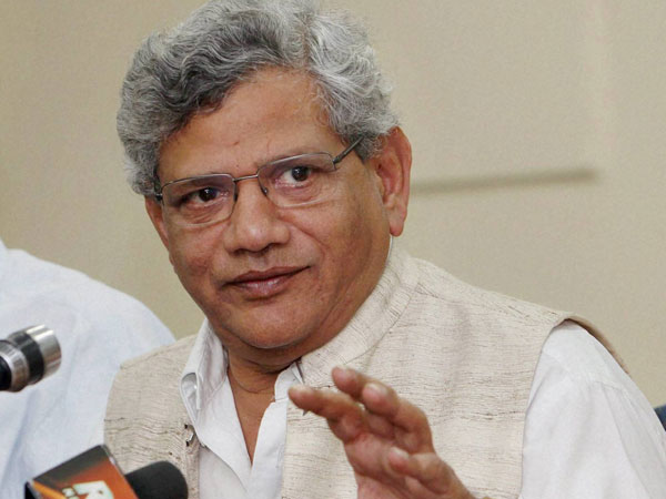 Amarnath yatra attack: Yechury asks despite intelligence inputs, why didn't govt act
