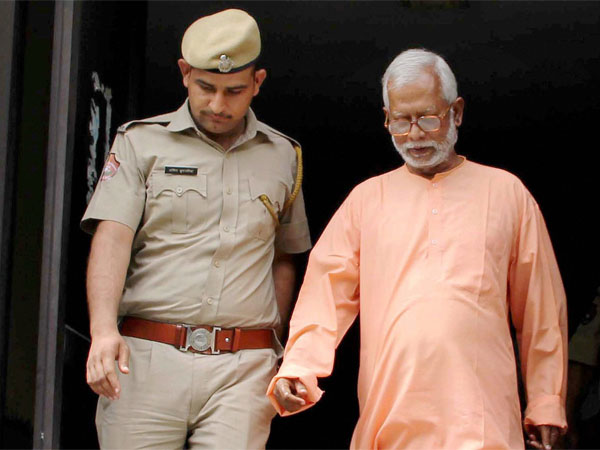 Swami Aseemanand to walk out of jail: Gets bail in Mecca Masjid case