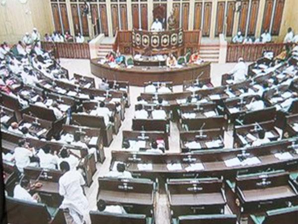 BJP MLAs suspended in Telangana for opposing reservation bill