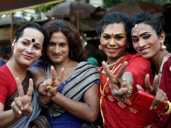 Kerala initiates special education programmes for Transgenders