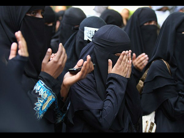Triple talaq: Don't go against mandate of Almight, Muslim board tells SC