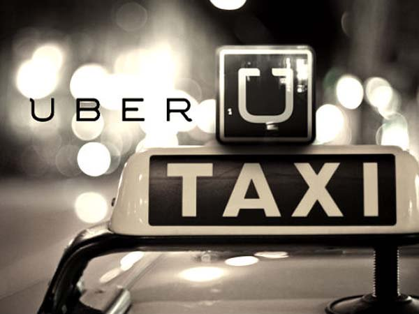 What's the illegality in uber: HC