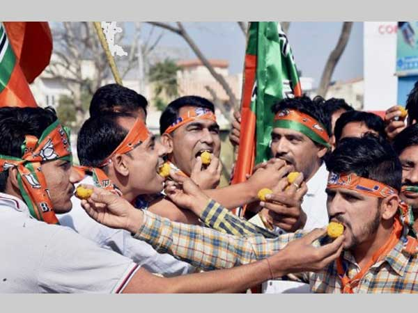 Why BJP's UP win is bigger than 2014 parliamentary poll win