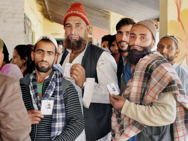 Re-polling ordered in one booth in Uttarakhand
