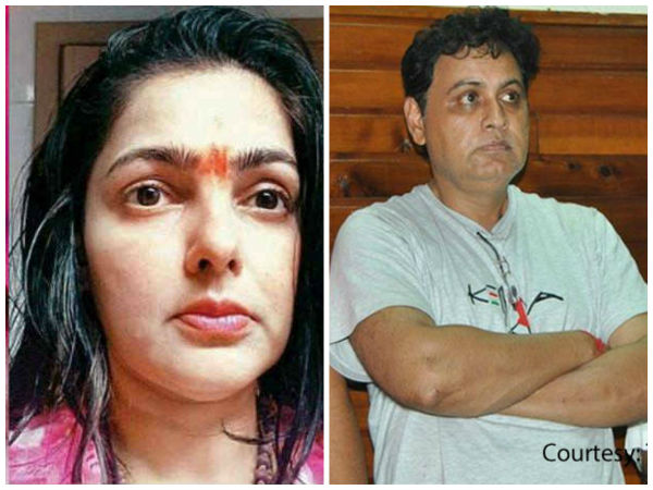 Thane police issues warrants against Vicky Goswami, Mamta Kulkarni