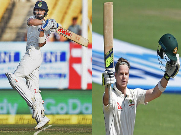 Preview: 2nd Test: India Vs Australia in Bengaluru from March 4