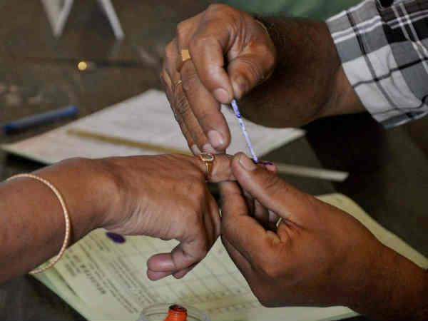 Pollsters gear up for exit polls