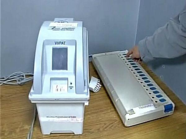 Debate over EVM fraud: Ex-CECs suggest VVPAT machines in ...