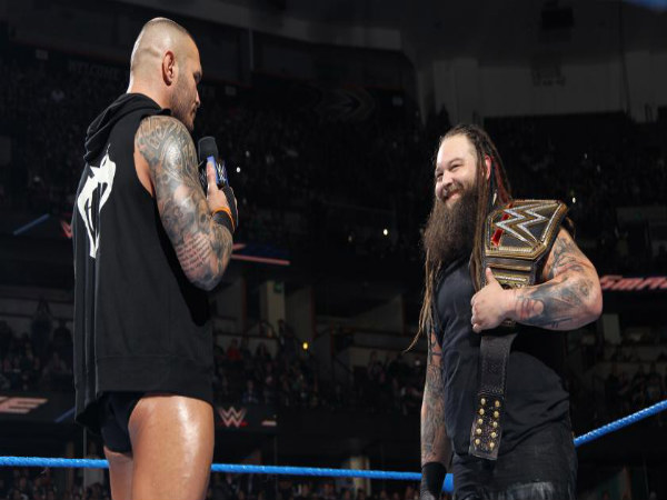 Randy Orton (left) and Bray Wyatt (Image courtesy: wwe.com)